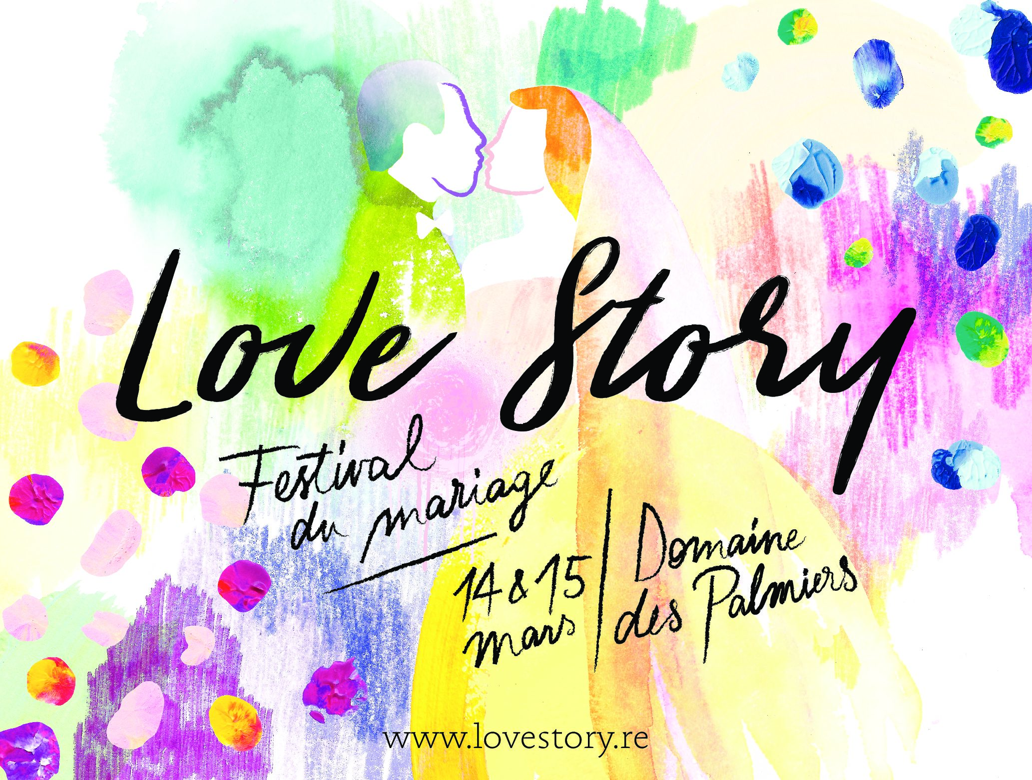 LOVE STORY FESTIVAL – ART EDITION by METVOUS