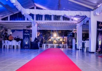LE MILLENIUM RECEPTION